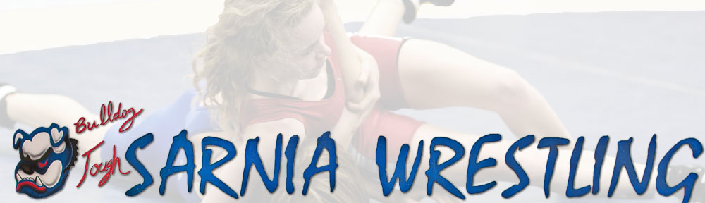 Sarnia/Bluewater Wrestling Club