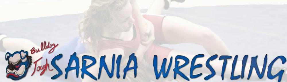 Sarnia/Bluewater Wrestling Club