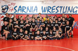 2013 Team Picture