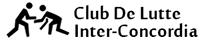 Club de Lutte Inter-Concordia Logo